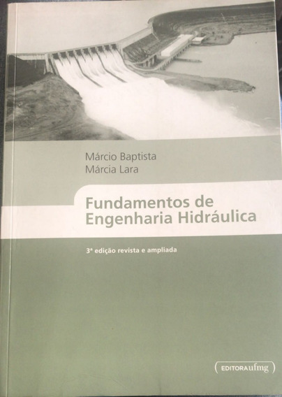 Fundamentos De Engenharia Hidráulica