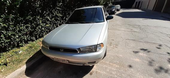 Subaru Legacy Gl 2.0 Aut.