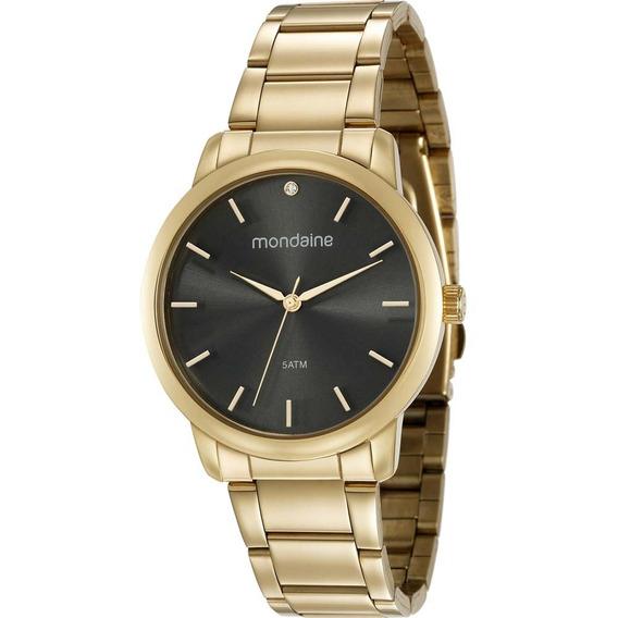 Relógio Mondaine Feminino 53616lpmvde1
