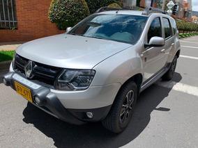 Renault Duster Dakar 2017 Automatica