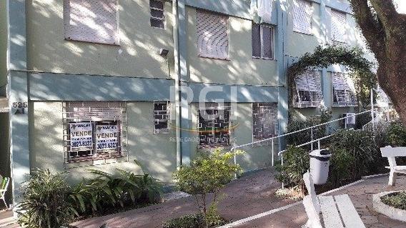 Apartamento Em Camaquã Com 1 Dormitório - Mi17796