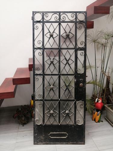 Ocasion 3 Puertas Y 2 Ventanas De Metal