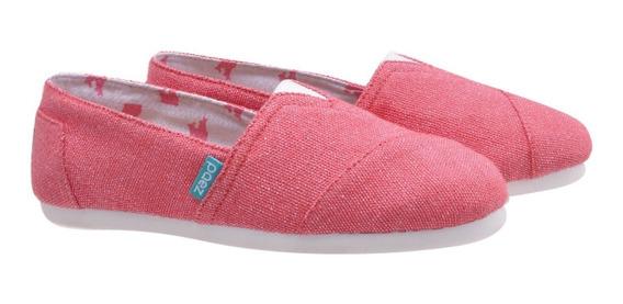 Zapatos Paez Shoes Dama Modelo Carmín Tallas 35 A 40 (sin 39