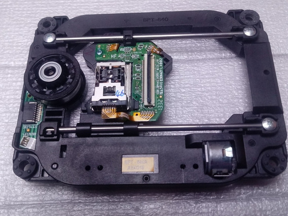 Leitor Ótico Blu-ray Sansung Ht-f5505k Bpt-640 A Testado