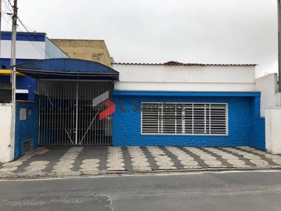 Casa Comercial No Centro - Ml11790445