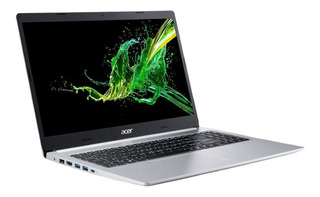 Notebook Acer I5 10ma 8gb Ssd256 15,6 Aluminio 1,8kg H/11hs