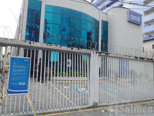 Imagem 1 de 9 de Sala / Salão Comercial - Sl00039 - 69422434