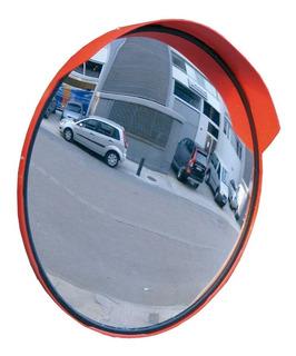 Espejo Convexo Estacionamiento Exterior 45 Cm Envio Gratis