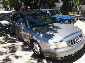 Audi A6 1.8 T # Año 2000