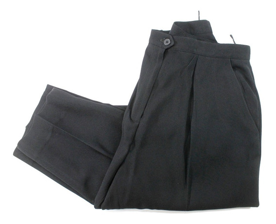 Pantalón Negro Jones New York