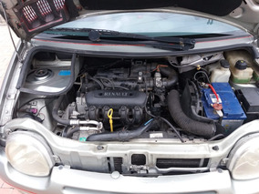 Renault Twingo 8 V