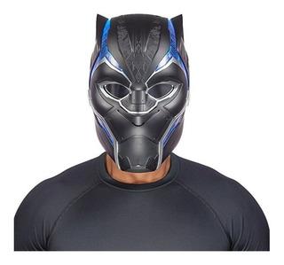 Casco Pantera Negra Black Panther Marvel Legends Series