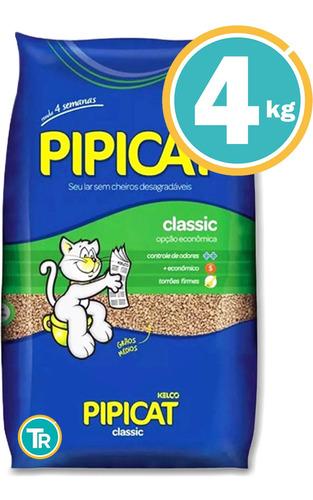 Imagen 1 de 6 de Sanitario Para Gatos - Pipicat Classic
