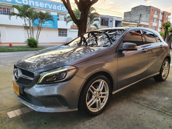 Mercedes-benz Clase A A 200