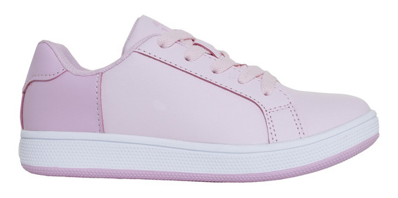 Zapatillas Topper Moda Capitan Duo Kids Niña Rs/fu