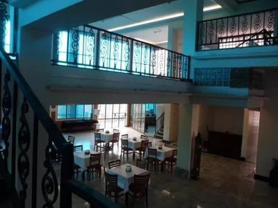 Hotel Comercial À Venda, Cumbica, Guarulhos. - Ho0001