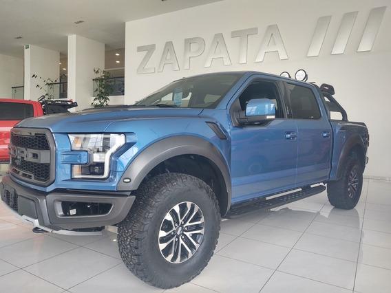Ford Raptor 4x4 2019