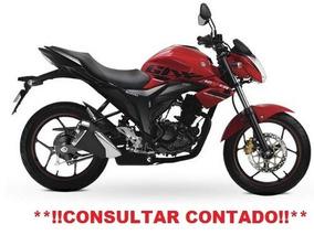 Suzuki Gixxer 150 Gsx 155cc Yamaha Fz16 Cb190 Ns Eccomotor