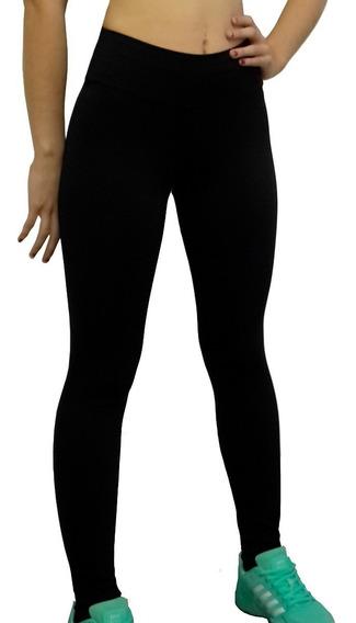 Calzas Sport 100 % De Suplex Power Fitness + Envío Gratis !