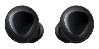 Fone de ouvido inalámbricos Samsung Buds preto