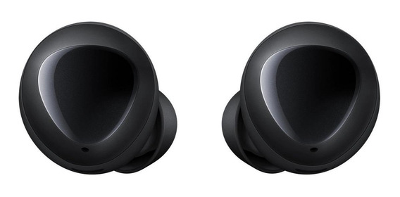 Fone de ouvido sem fio Samsung Buds preto