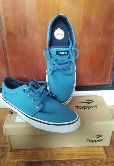 Zapatillas Topper N° 42