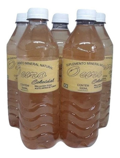 5 Ouro Coloidal Itajiporã 500 Ml