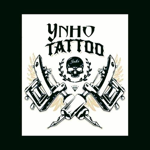 Imagem 1 de 3 de Tatuagem