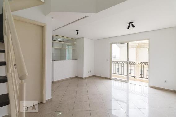 Apartamento No 12º Andar Com 1 Dormitório E 2 Garagens - Id: 892985848 - 285848