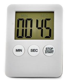 Temporizador Timer Digital Cocina Laboratorio 99min 59seg