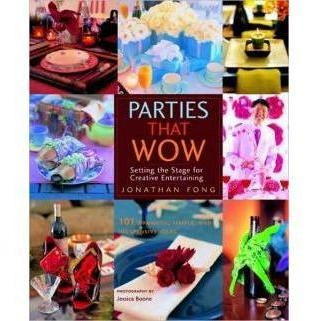 Parties That Wow: Setting The Stage For Creative Entertainin
