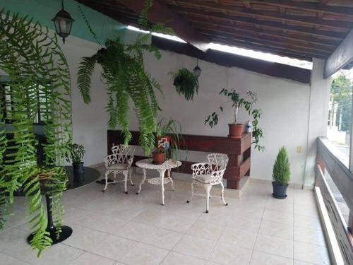 Imagem 1 de 26 de Casa Com 3 Dormitórios À Venda, Mai Edicula Com Suite,  86 M² Por R$ 650.000 - Vila Esperança - São Paulo/sp - Ca0486