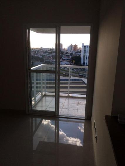 Apartamento Com 3 Dormitórios À Venda E Locação, 85 M² - Jardim Urano - São José Do Rio Preto/sp - Ap4559
