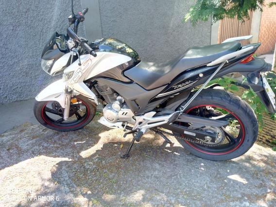 Moto Traxx Tss 250