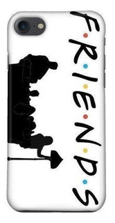 Funda Friends Serie Tv Comedia Toda Marca Celular Case 11