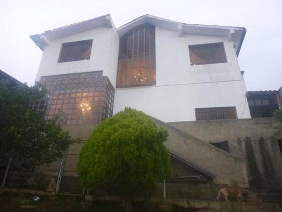Apartamento En Venta El Junquito
