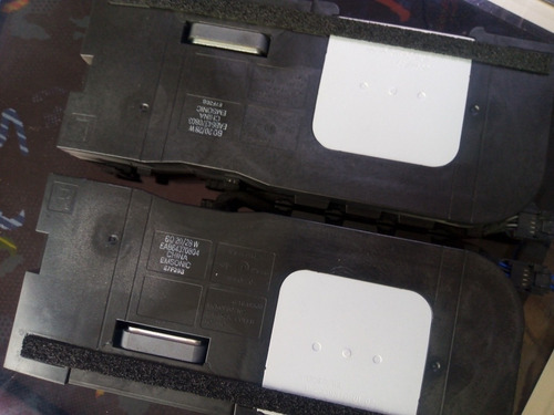 Imagen 1 de 3 de Bocinas Para Tv LG 55sj8500 Míster Electrónica*