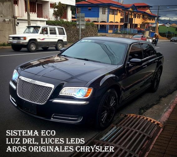 Chrysler 2014 Limited Luxury Rtv 2020