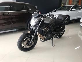 [naked] Yamaha Xj6 Diversion N Xj6 N 1.100 Kms Un. Dono Xj 6