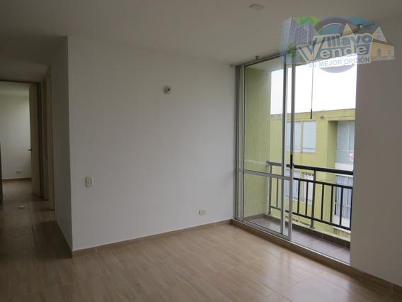 Apartamento En Venta En Amarilo Alborada