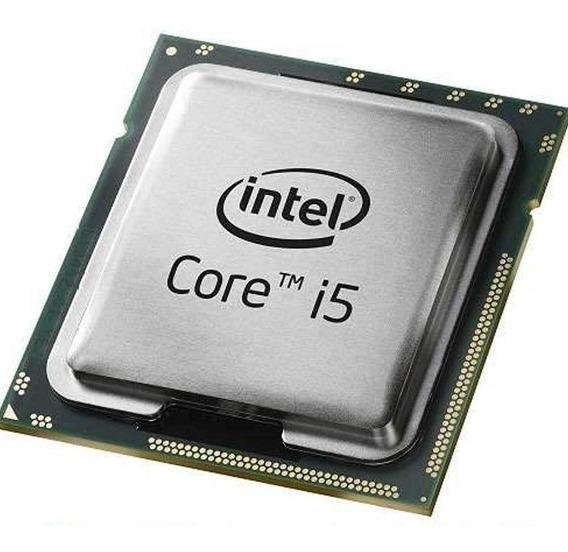 Processador Intel Core I5 2400 6m De Cache 3,40 Ghz