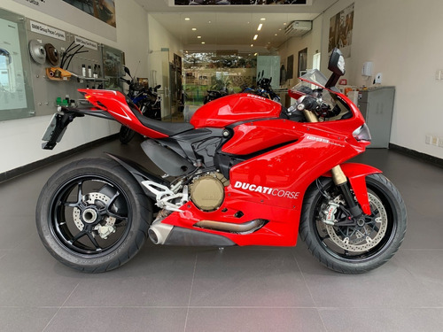 Ducati Superbike 1299 Panigale Abs 2018