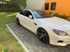 Bmw Serie 6 4.4 650ia Grand Coupe At 2015