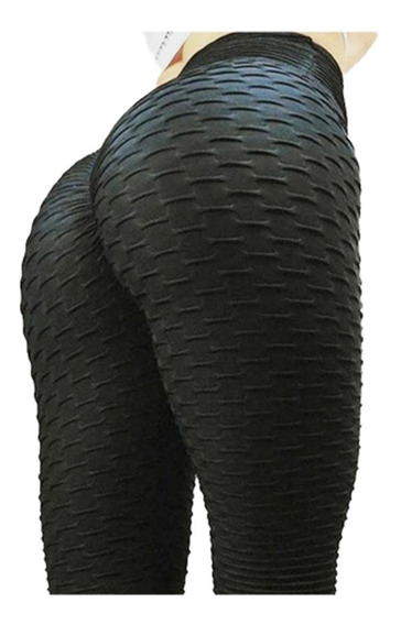 Leggins Lycra Colombiana Dama Celluless