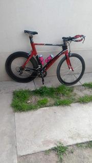 Bicicleta De Triatlon Kestrel