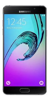 Smartphone Samsung A510m Galaxy A5 2016 Duos 16gb | Vitrine