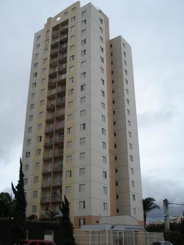 Imagem 1 de 13 de Apartamento Residencial À Venda, Vila Matilde, São Paulo. - Ap1542