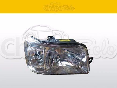 Optica (arteb) P/ Fiat Uno Fire 2010/11/12/13/14 Derecha