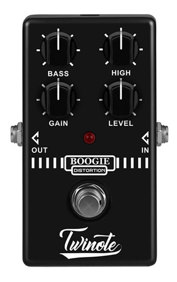 Pedal Twinote Mesa Boogie Rectifier