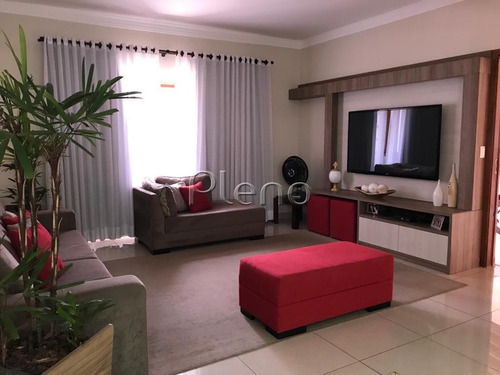 Casa À Venda Em Jardim Do Trevo - Ca003059